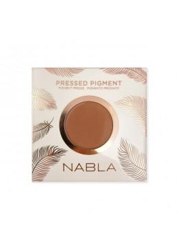 Pressed Pigment Feather Edition - Cinnamon