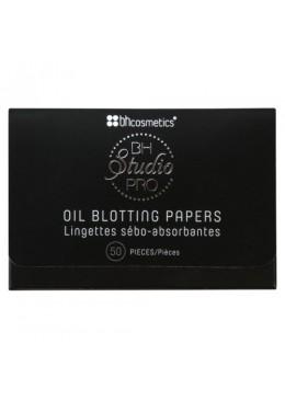 BH Studio Pro Oil Blotting Papers - Papeles antibrillos