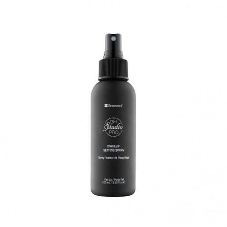 BH Studio Pro Makeup Settin Spray - Fijador de maquillaje