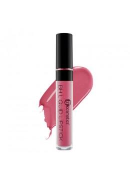 BH Long Wearing Matte Liquid Lipstick - Serena