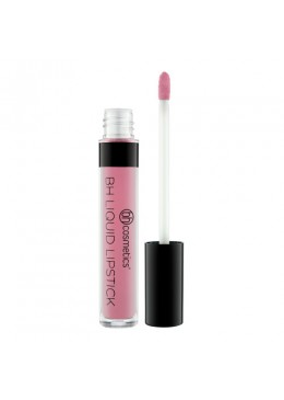 BH Long Wearing Matte Liquid Lipstick - Samantha