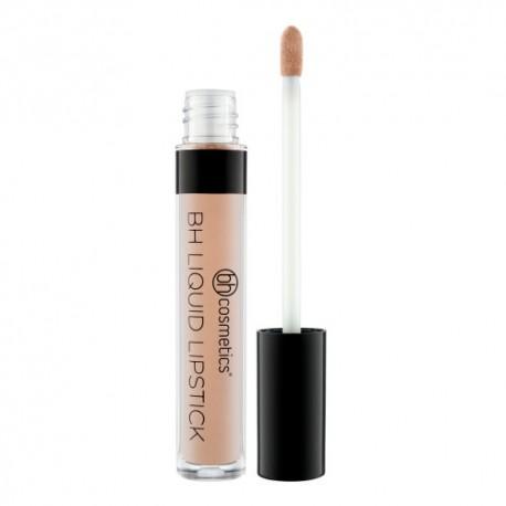 BH Long Wearing Matte Liquid Lipstick - Sandy