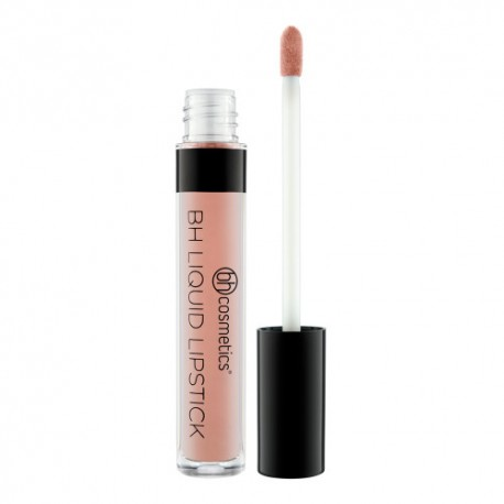 BH Long Wearing Matte Liquid Lipstick - Sorbet