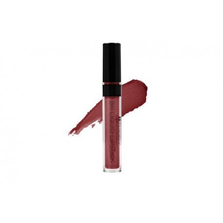 BH Metallic Liquid Lipstick - Amber