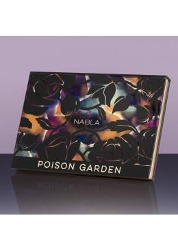 Poison Garden Pressed Pigment Palette