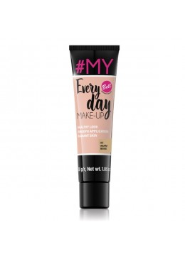 Base de maquillaje MyEveryDay Make-Up - Base de maquillaje My everyday Make-up : 05