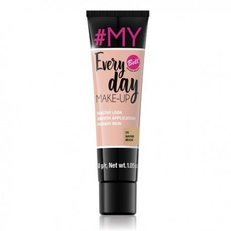 Base de maquillaje MyEveryDay Make-Up - Base de maquillaje My everyday Make-up : 05