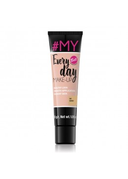 Base de maquillaje MyEveryDay Make-Up - Base de maquillaje My everyday Make-up : 06