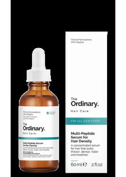 Multi-Peptide Serum for Hair Density - 60 ml