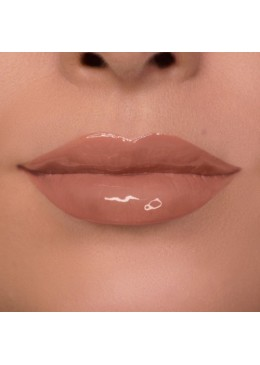 Shine Theory Lip Gloss - Lethal Nude