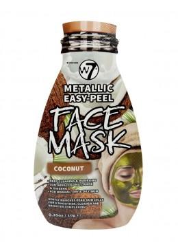 Mascarilla facial metálica Coco W7