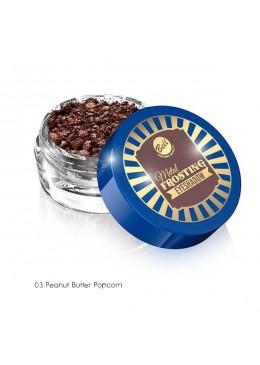 Sombra de ojos Carnival Metal Frosting - 03 Peanut Butter Popcorn