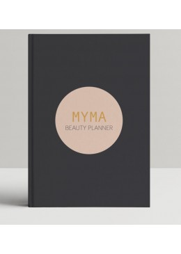 AGENDA 2019 - MYMA BY ESTER CARPES