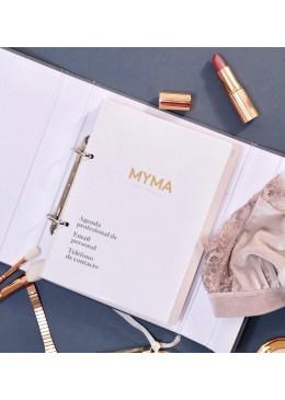 AGENDA 2019 - MYMA BY ESTER CARPES