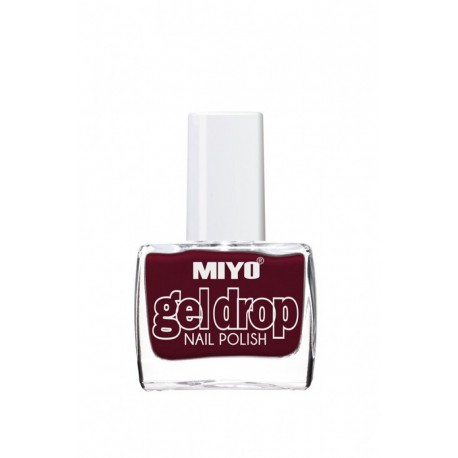 Pintauñas Gel Drop Miyo 25 Scarlet Witch