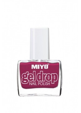 Pintauñas Gel Drop Miyo 22 Rouge