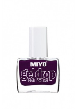Pintauñas Gel Drop Miyo 16 Lady Vivian