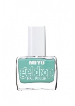 Pintauñas Gel Drop Miyo 01 Poison Ivy