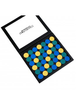 Magnetic Palette XXL - Sample Beauty