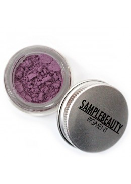 SHADE 3B (LIGHT PURPLE) - MATTE LOOSE EYESHADOW PIGMENT - Sample Beauty