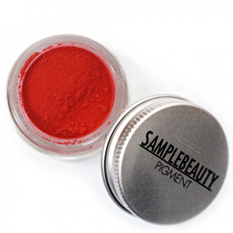 SCOOBIES PIGMENT - THE NOSTALGIA COLLECTION - Sample Beauty
