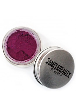 FLAPPER PIGMENT - THE NOSTALGIA COLLECTION - Sample Beauty