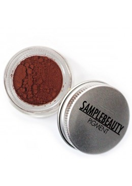 SHADE 32B (DARK BRICK) - MATTE LOOSE EYESHADOW PIGMENT - Sample Beauty