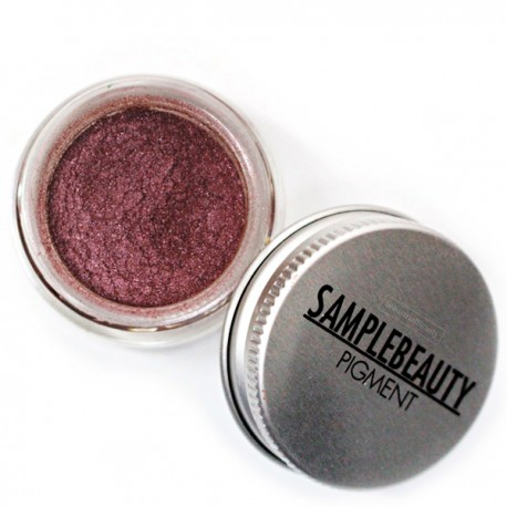 YMC PIGMENT - THE COLLABORATION COLLECTION - Sample Beauty