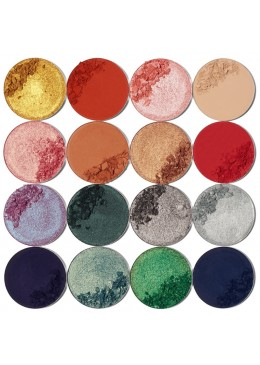 JUVIA´S PLACE - MAGIC MINI EYESHADOW PALETTE