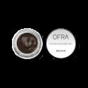 FixLine - Eyeliner Gel - Brown - OFRA
