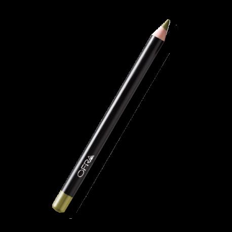 Eyeliner Pencil - Green Go - OFRA - Eyeliner