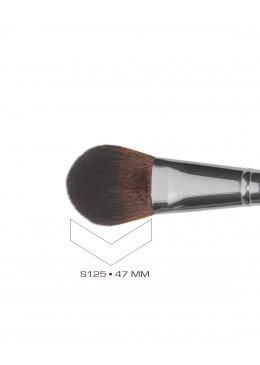 S125 Oval Powder Brush