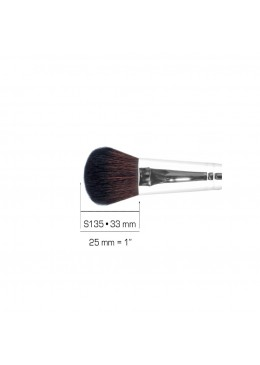 S135 Contour Stylist Brush