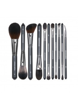 Infinite Makeup Brush Set (11 pcs)