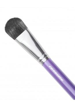 P340 Rounded Foundation Brush - Cozzette