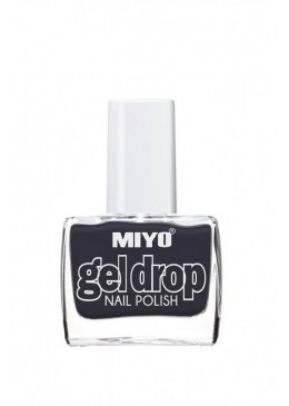 Pintauñas Gel Drop Miyo 20 Shark Girl