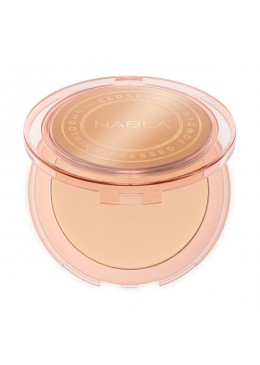 Close-Up Smoothing Pressed Powder Medium - Nabla