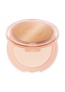 Close-Up Smoothing Pressed Powder Light - Nabla