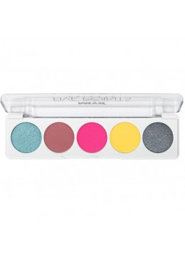 PALETA DE SOMBRAS FIVE POINTS MIYO 17 WELCOME TO MIAMI