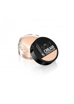 HYPO Corrector en crema hipoalergénico Soft Cream Concealer: 02