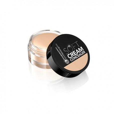 HYPO Corrector en crema hipoalergénico Soft Cream Concealer: 03