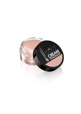 HYPO Corrector en crema hipoalergénico Soft Cream Concealer: 04