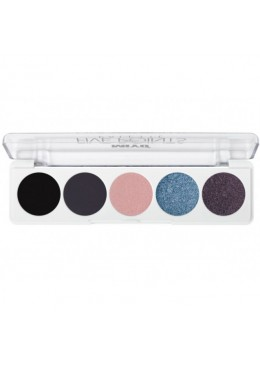 PALETA DE SOMBRAS FIVE POINTS MIYO 13 GO TO HELL