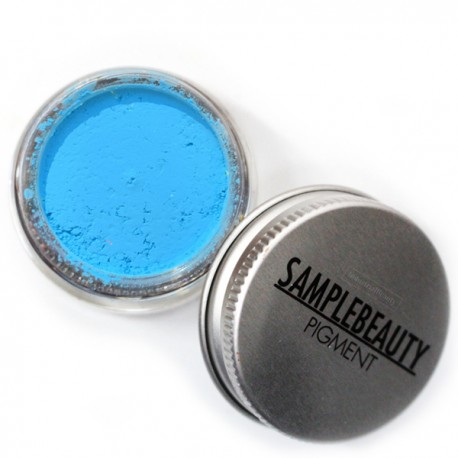 Breezy Pigment - The Spring Pigment Collection - Sample Beauty