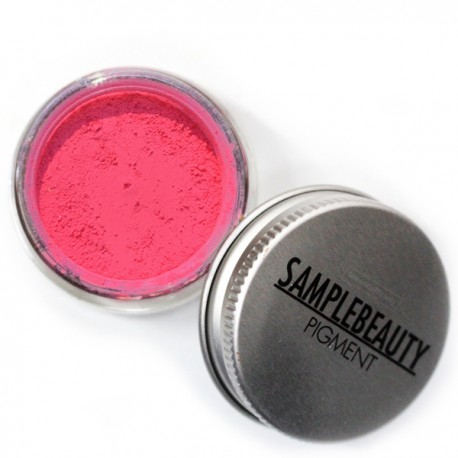 Blossom Pigment - The Spring Pigment Collection - Sample Beauty