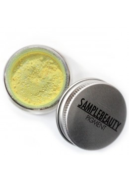 Tweety Pigment - The Spring Pigment Collection - Sample Beauty