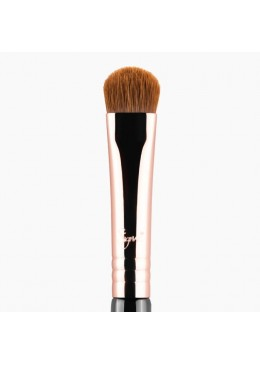 E55 Eye Shading Brush - Black/Copper - Sigma