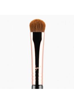 E55 Eye Shading Brush - Black/Copper