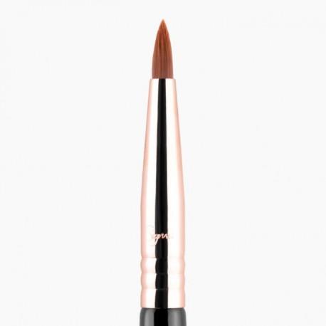 E05 Eye Liner Brush - Black/Copper