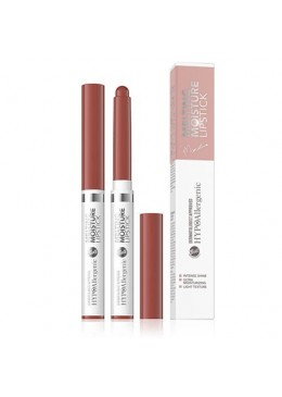 HYPO Barra de labios hipoalergénica Melting Moisture lipstick: Mocha Beige 02 - Bell